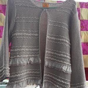 Ruby Rd petite sweater